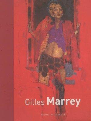 Gilles Marrey