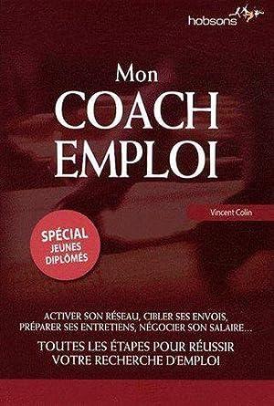 Mon coach emploi: Collectif