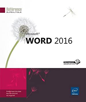 Word (édition 2016)