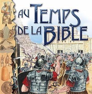 au temps de la Bible: Adams, Anne
