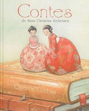 trois contes de Hans Christian Andersen: Greban, Quentin