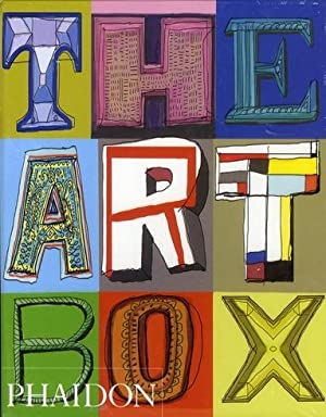 art box blue greeting cards 2012