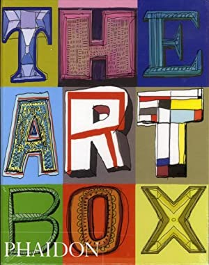 art box red greeting cards 2012