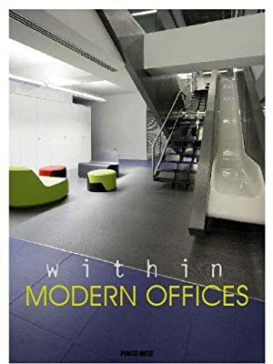 within modern offices