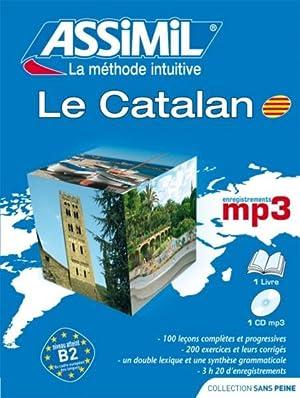 le catalan: Dorandeu, Joan -