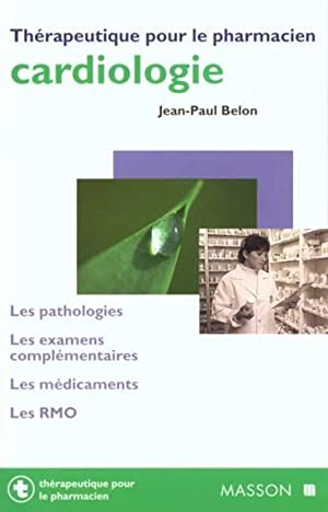 cardiologie: Belon, Jean-Paul