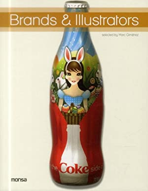 brands and illustrators
