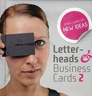 letter-heads and business cards 2