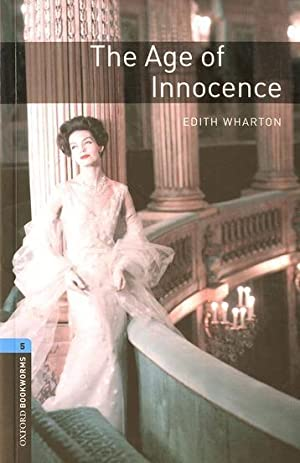 the age of innocence - niveau 5: Collectif