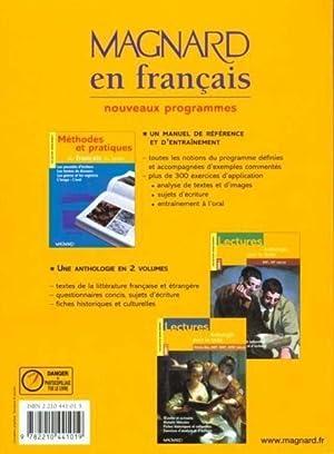 méthodes et pratiques du français au lycée: Collectif