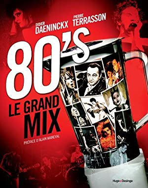 80's le grand mix: Collectif