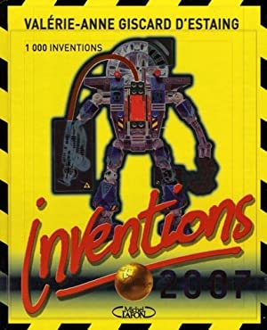 Inventions 2007