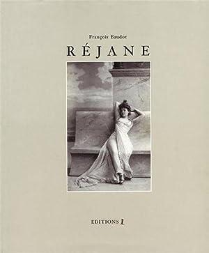 rejane the queen of boulevard theatre: Baudot Francois