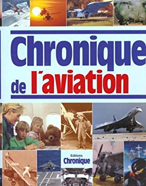Chronique De L'Aviation