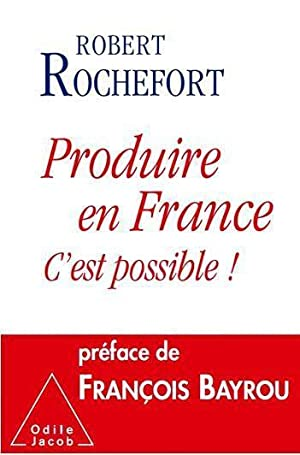 produire en France - c'est possible !