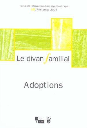 adoptions: Collectif