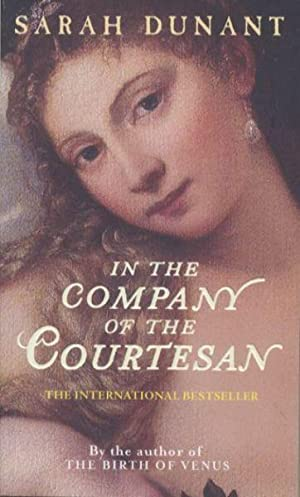 IN THE COMPANY OF THE COURTESAN: Collectif