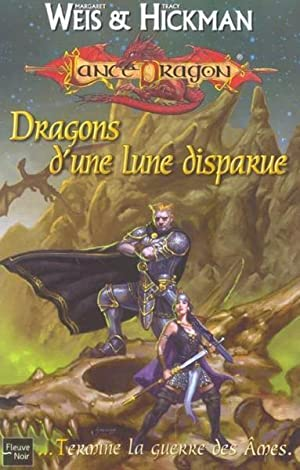 Dragons d'une lune disparue
