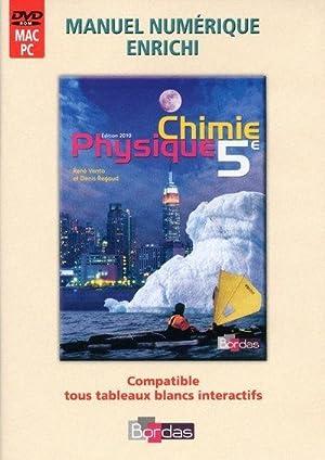 physique-chimie - 5ème - MVP - tarif adoptant (édition 2010): Collectif