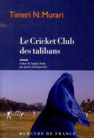le cricket club des talibans: Collectif