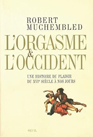 L'orgasme et l'Occident