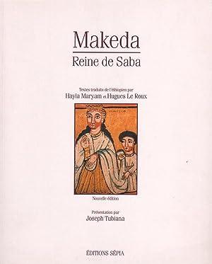 Makeda, reine Saba: Collectif