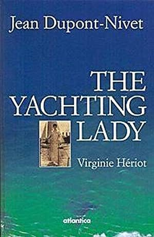 the yachting lady - Virginie Hériot