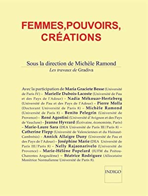 Femmes Pouvoirs Creations: Ramond, Michele