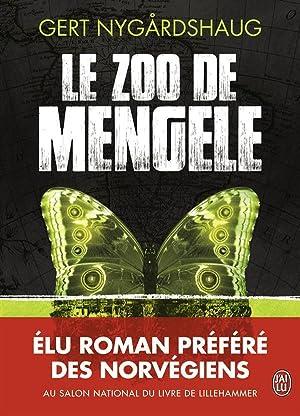 le zoo de Mengele: Collectif
