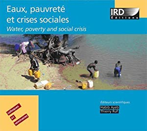 eaux,pauvrete et crises sociales - water, poverty and social crisis