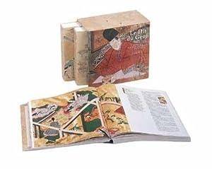 le dit du Genji illustré par la: Murasaki Shikibu