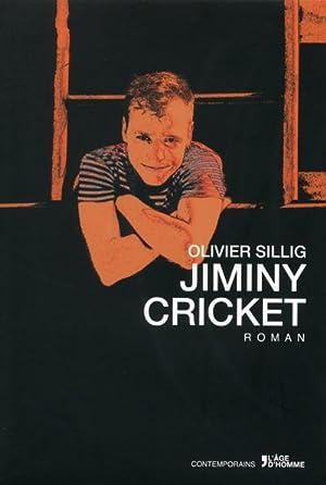 Jiminy Cricket: Collectif