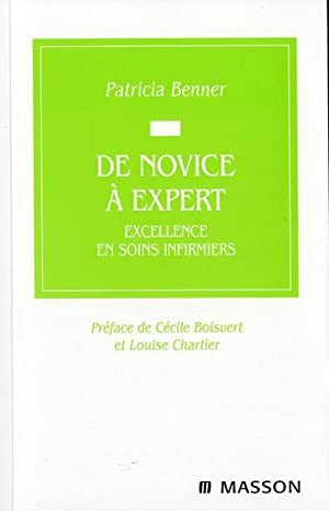 from novice to expert benner pdf
