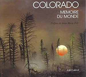 Colorado Memoire Du Monde