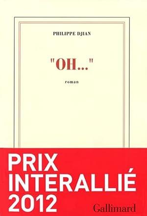 oh.: Djian, Philippe