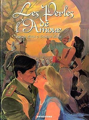 les perles de l'amour: Leroi, Francis- Levis,