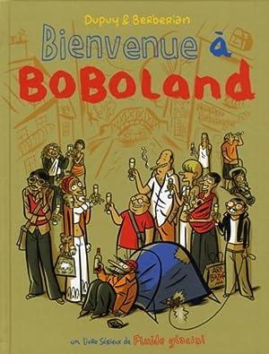 Bienvenue à Boboland: Collectif