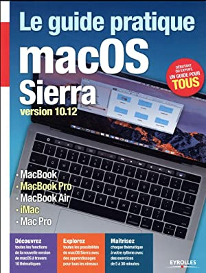 le guide pratique macOS Sierra - version 10.12