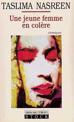 CHRONIQUES D'UNE JEUNE FEMME EN COLERE: Collectif