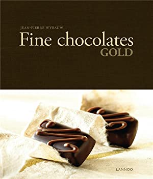 fine chocolates Gold