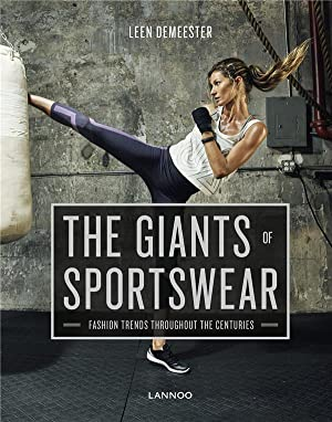 the giants of sportswear - fashion trends throughout the centuries
