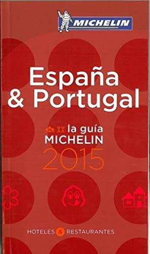 Guide Rouge - España Y Portugal