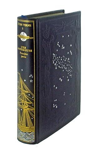 Les voyages extraordinaires tome 17 : Mathias: Verne, Jules