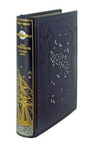 Les voyages extraordinaires tome 20 : Un: Verne, Jules