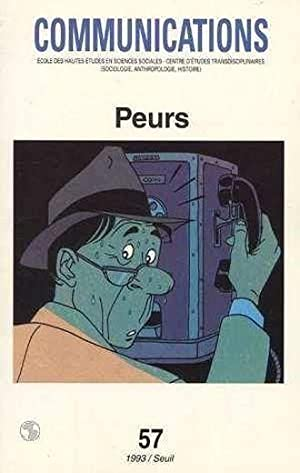 REVUE COMMUNICATIONS N.57 - peurs