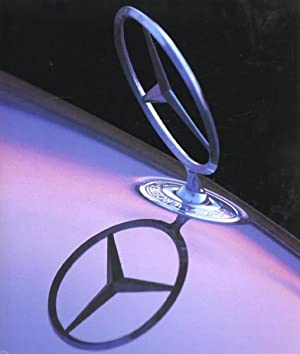 COFFRET MERCEDES BENZ