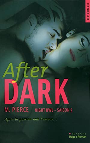 after dark - night owl saison 3