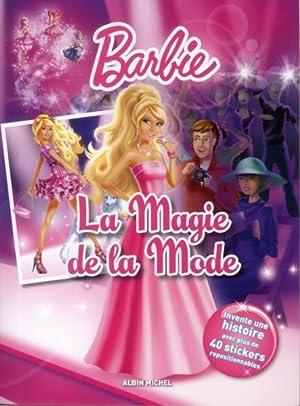 Jeux de magie abebooks - Barbie magie de la mode ...