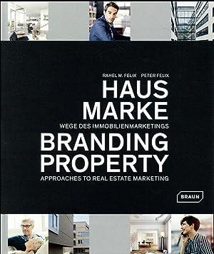 branding property: Felix, Rahel - Felix, Peter
