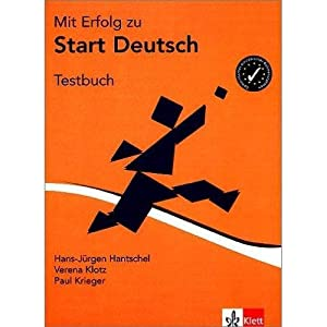 mit erfolg zu start deutsch - cahier evaluation
